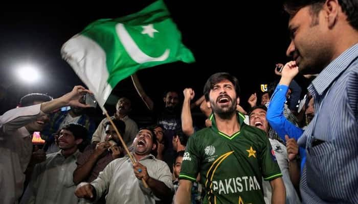 Four cricketers in Kashmir arrested for 'respecting' Pakistan national anthem