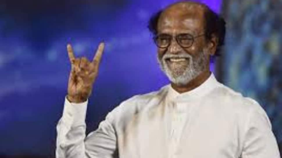 Rajinikanth hand symbol similar to ours: Mumbai startup
