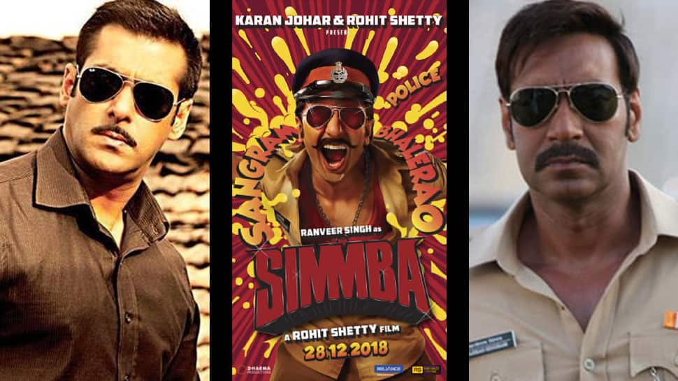 Simmba: Will Ranveer Singh's film be as good as Dabangg, Singham? Know what Rohit Shetty has to say