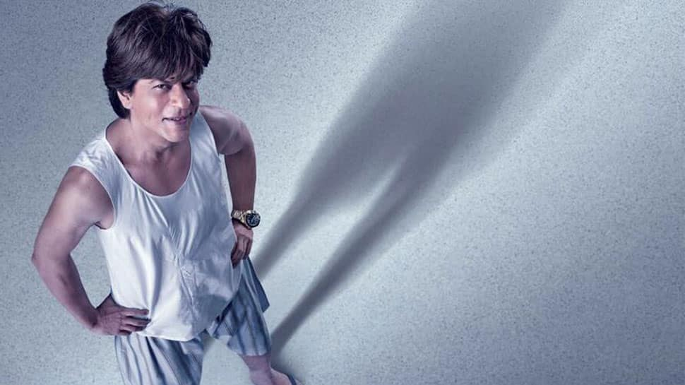 Zero: Aanand L Rai tells why Shah Rukh Khan is best for role