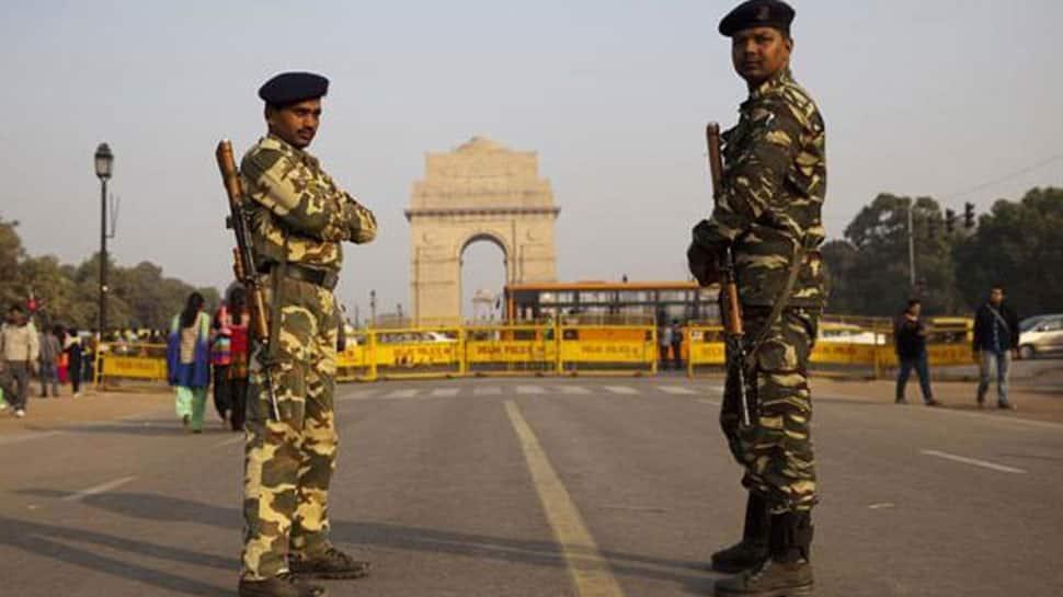 J&K man arrested in Mathura for suspicious behaviour, probe on for terror links