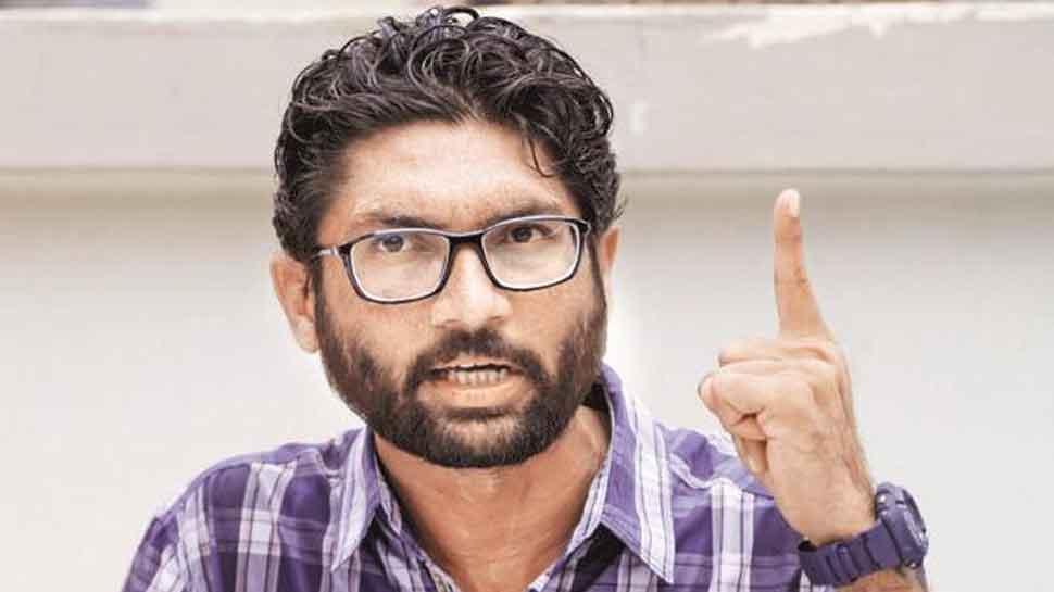 Delhi Police cancels Dalit leader Jignesh Mevani's public meet over 'security concerns'