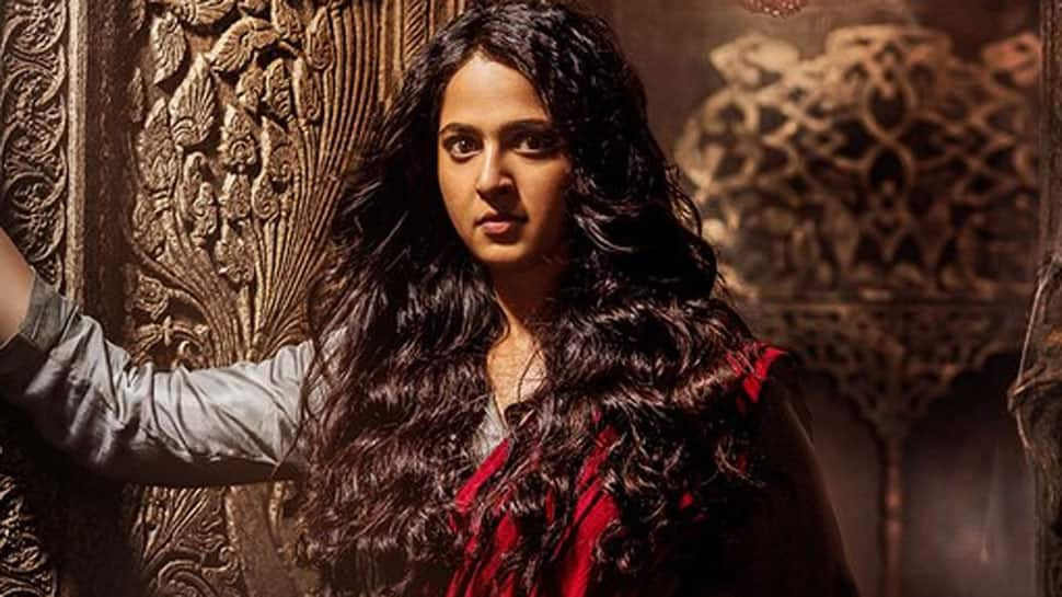 Anushka Shetty starrer Bhaagamathie trailer out - Watch
