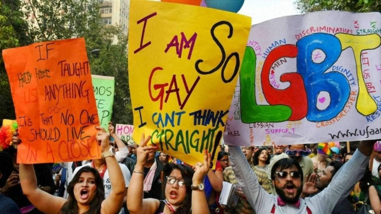SC to reconsider constitutional validity of Section 377 which criminalises homosexuality