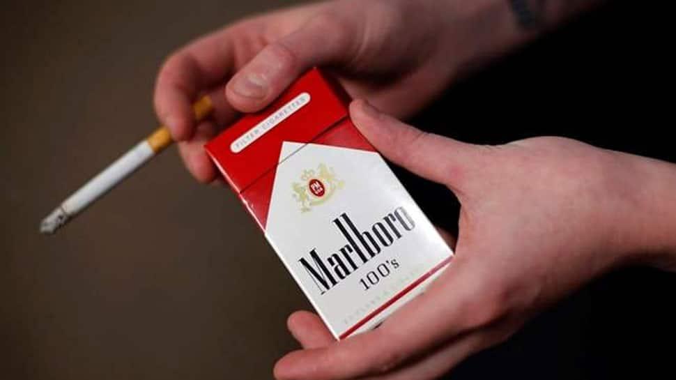 Marlboro maker Philip Morris International to stop manufacturing cigarettes