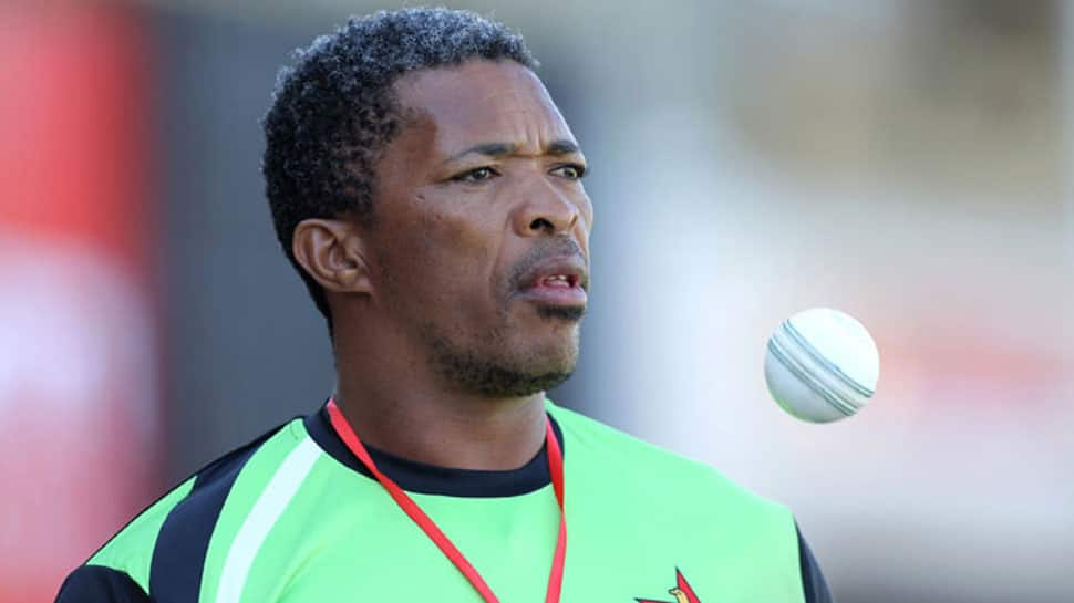Makhaya Ntini reveals he was asked to leave Zimbabwe bowling coach role
