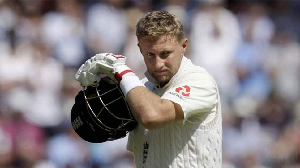 England captain Joe Root's Ashes struggle ends in the hospital