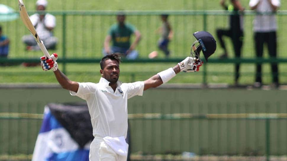 Give Hardik Pandya time, says Kapil Dev