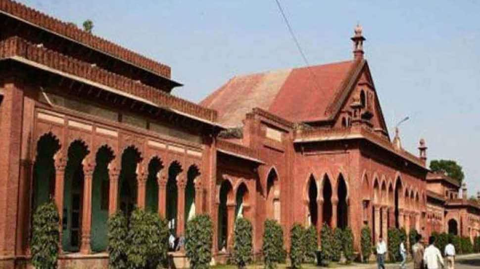 Aligarh Muslim University expels student suspected of creating disharmony on campus