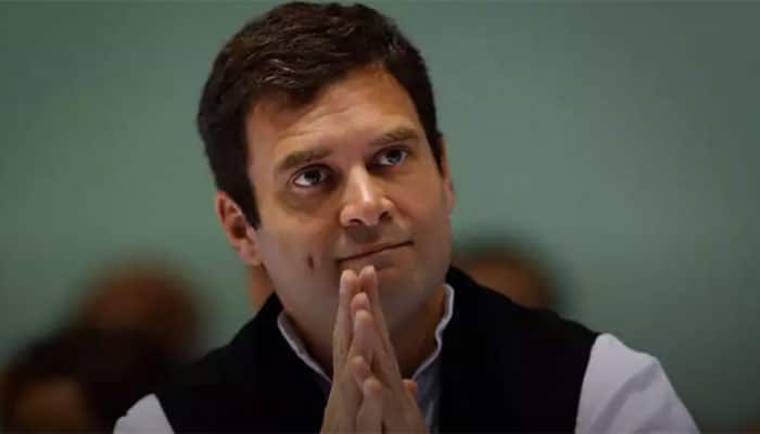 Rahul Gandhi attacks PM Narendra Modi in Bahrain, to visit Canada, Singapore next