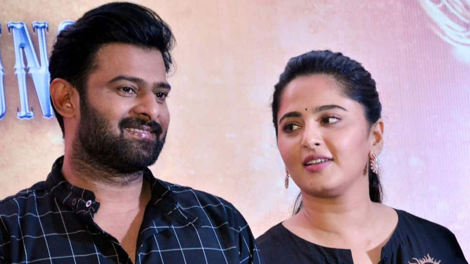 Bhaagamathie trailer: Prabhas' 'good luck' message for 'Sweety' Anushka Shetty is the best thing you will read today