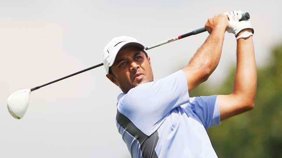 Golf: Captain Arjun Atwal ready to deliver at EurAsia Cup
