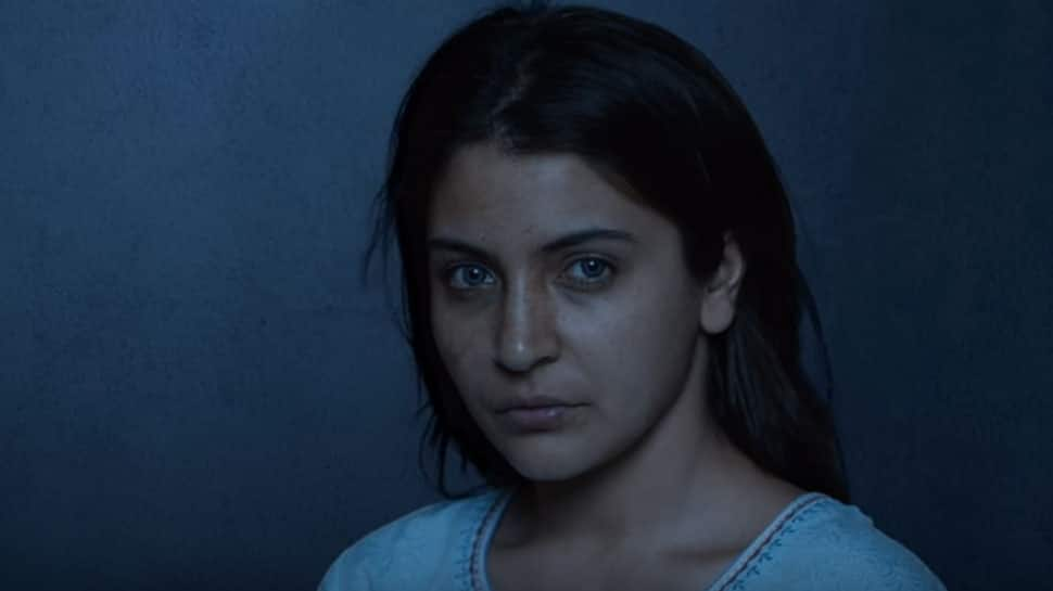 Anushka Sharma's Pari teaser out and it is spooky – Watch