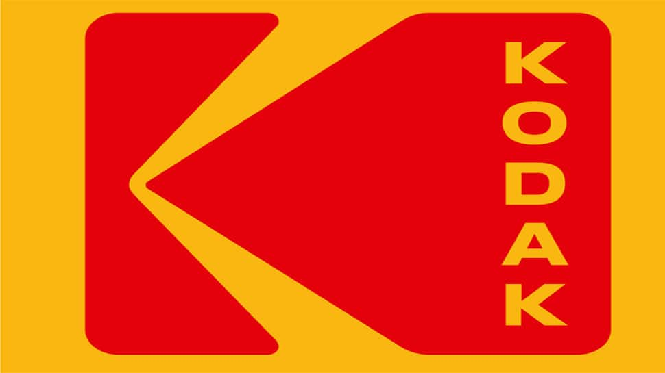 Eastman Kodak unveils cryptocurrency, stock doubles
