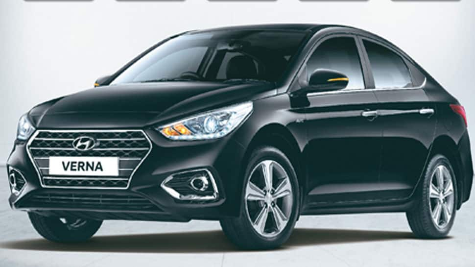 Hyundai launches Verna with 1.4L petrol engine at Rs 7.79 lakh