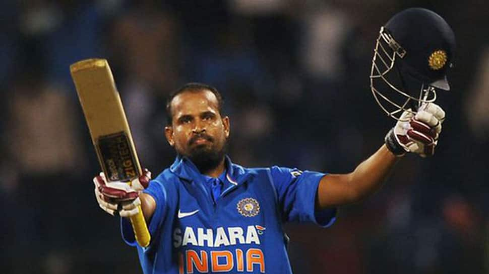 Yusuf Pathan's case still active at WADA despite BCCI's back-dated suspension