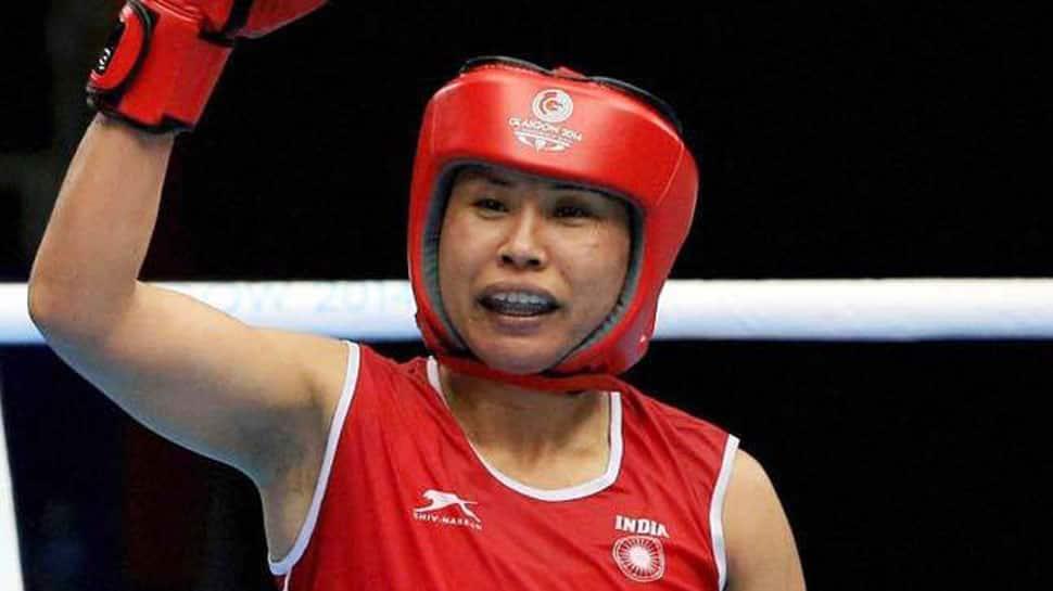 Sarita Devi elected women boxers' representative in BFI Executive Council