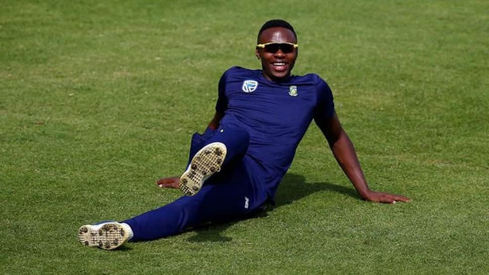 India in South Africa: In bow to veterans, No. 1 Kagiso Rabada waits for his chance to open bowling in Tests