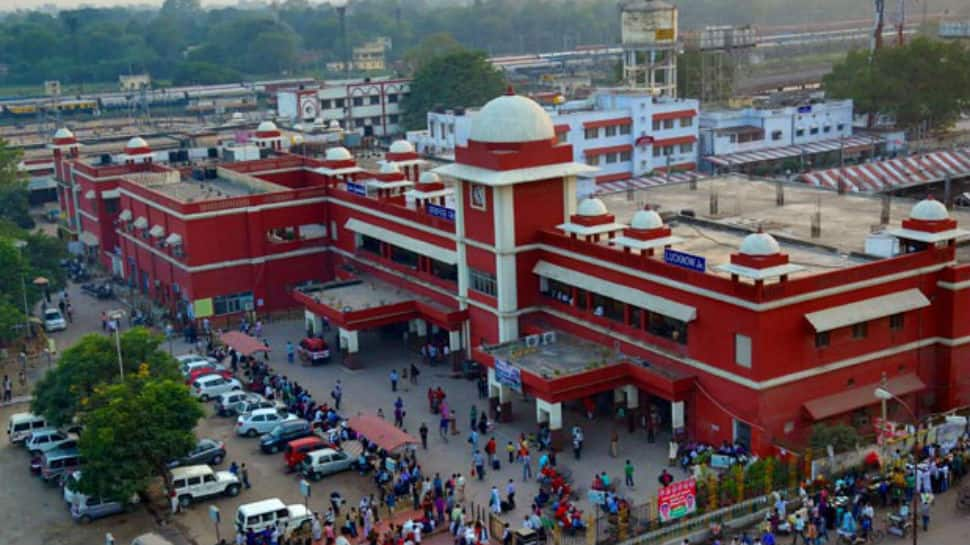 Rs 6000 crore to make Lucknow's Charbagh station world class: Here's what's in store