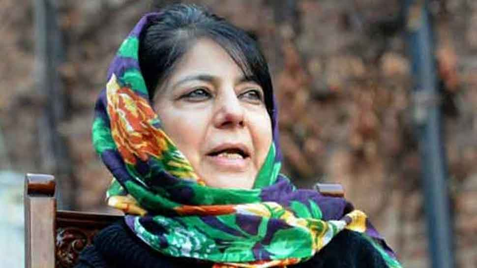Mehbooba Mufti says will ensure those joining militant ranks return home