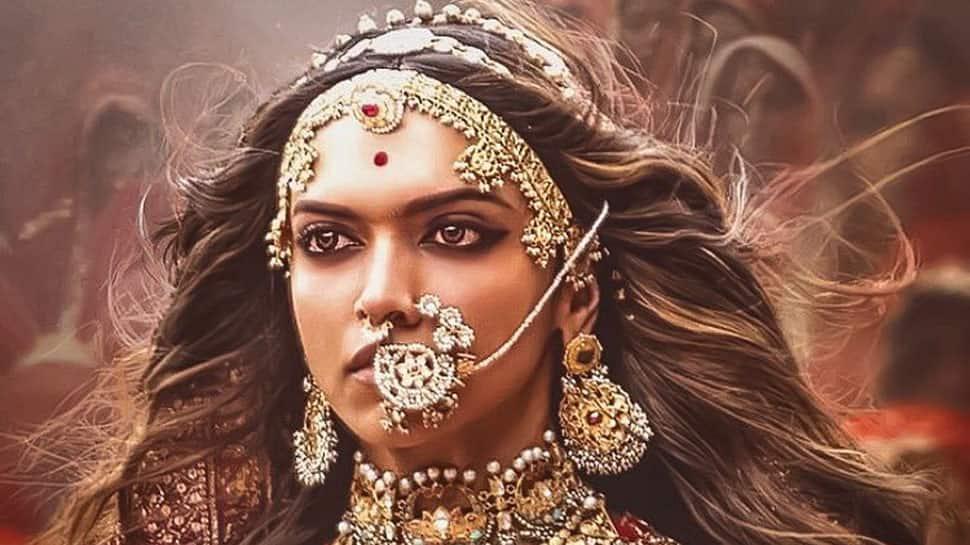 Deepika Padukone, Shahid Kapoor and Ranveer Singh's film officially titled Padmaavat