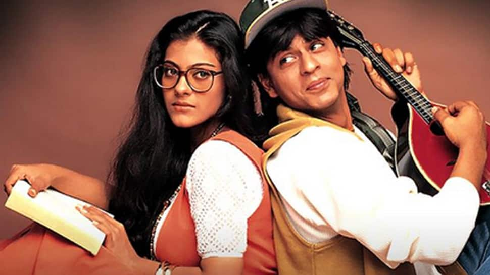 Working with Shah Rukh Khan comes naturally to me: Kajol