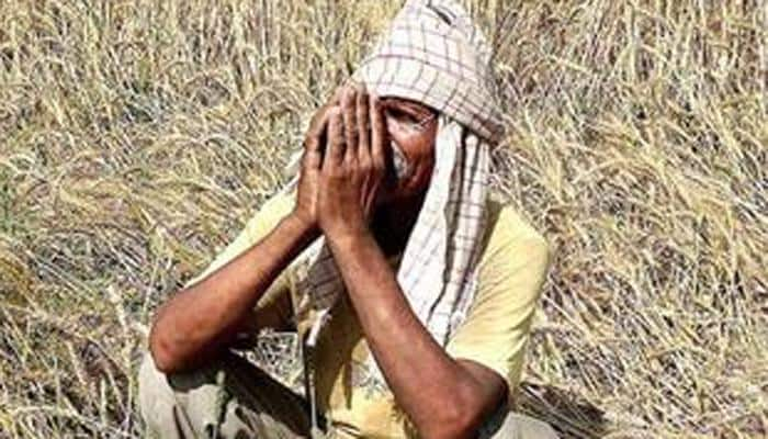 Govt not responsible if farmers suffer crop loss, says BJP MP from Satna
