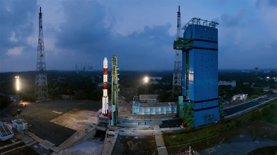ISRO set to launch its 100th satellite today, along with 30 others
