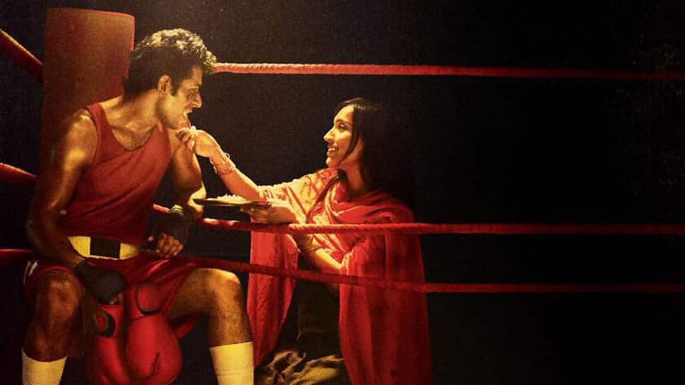 Mukkabaaz movie review: This is Anurag Kashyap's most sensitive film
