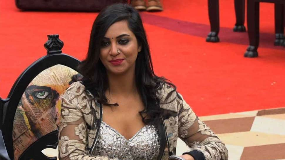 Bigg Boss 11: Arshi Khan condemns Hina Khan's distasteful remark about Shilpa Shinde