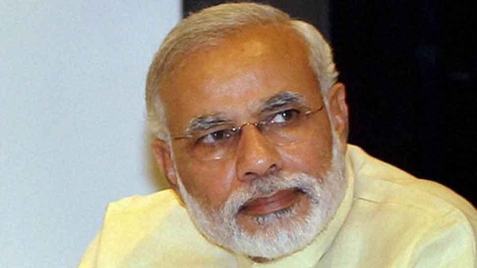 PM Narendra Modi hails ISRO, says 100th achievement shows India's bright future in space programme