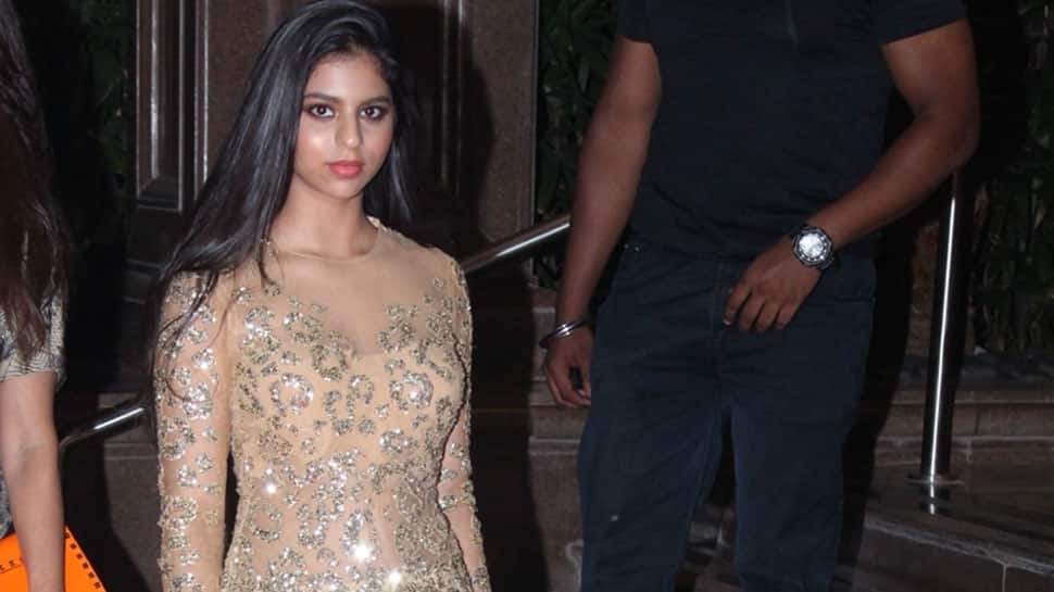 Suhana Khan can cook and the pic says it all! See viral photo