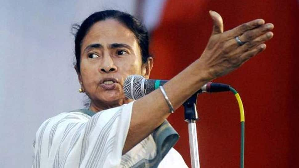 Mamata Banerjee accuses Centre of interfering with judiciary