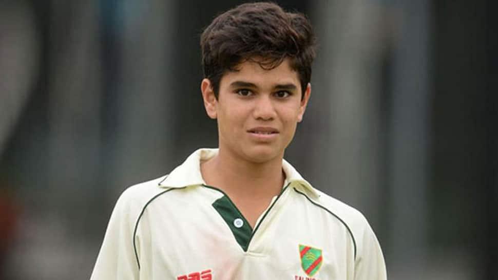 Arjun Tendulkar reveals why he is not a hardcore batsman like his father