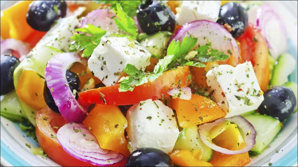 Mediterranean diet can protect older adults from becoming frail: Study