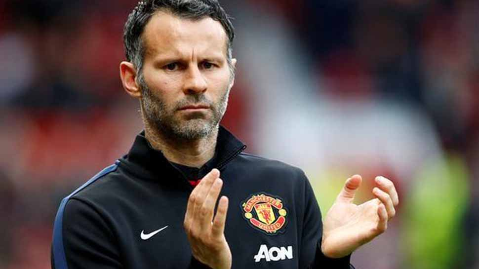 Ex-Manchester United Winger Ryan Giggs interviewed to be new Wales manager, say reports