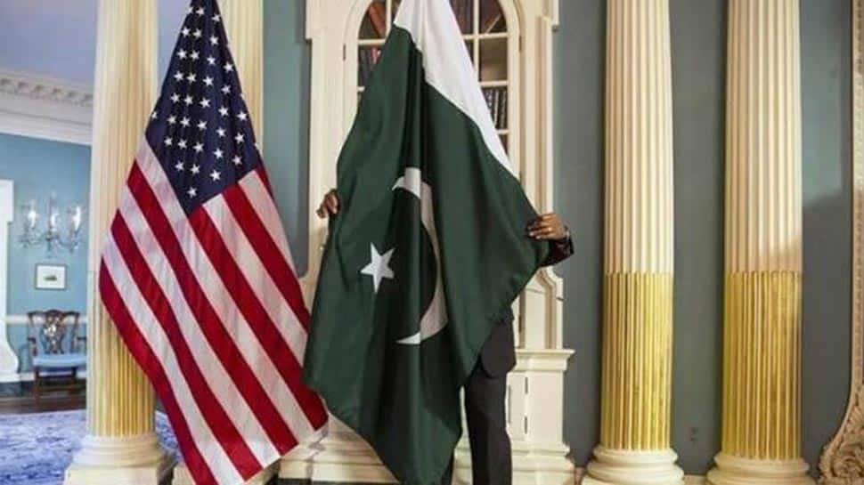 Turbulence in ties with US 'temporary', says Pakistan day after suspending intel co-op