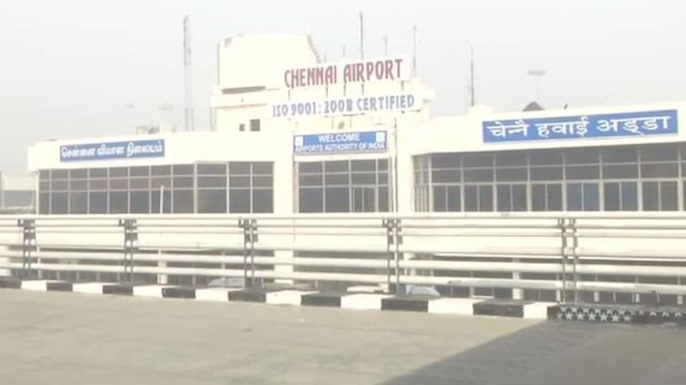 Bogi festival: Smoke disrupts flight services in Chennai