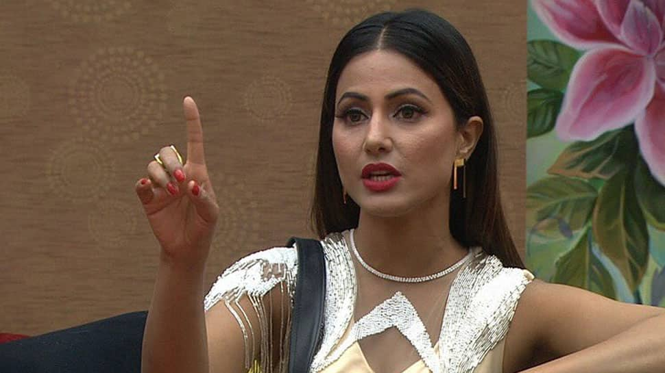Bigg Boss 11: Hina Khan's best moments on the show—Watch