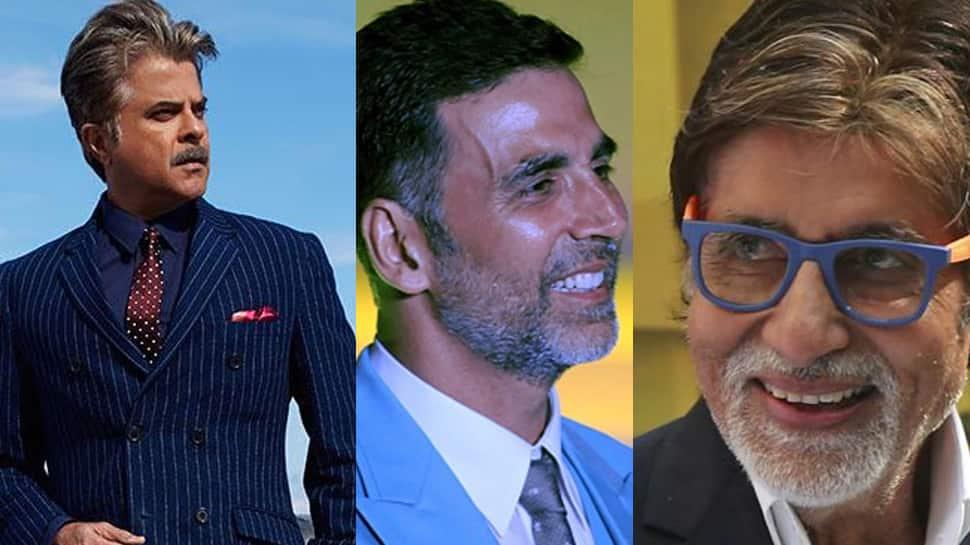 Lohri 2018: Bollywood celebs spread peace, prosperity