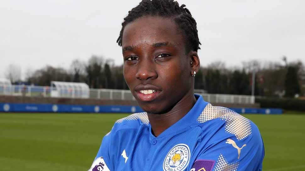 EPL: Malian forward Fousseni Diabate signs for Leicester City
