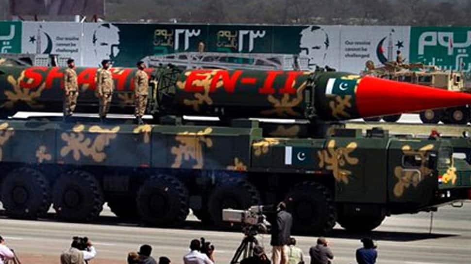 Pakistan calls India 'sinister', threatens to start nuclear war