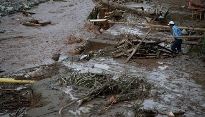 California mudslides death toll rises to 19