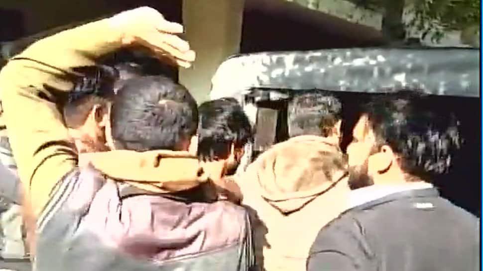 Hindu Yuva Vahini workers thrash man in Baghpat, alleging 'love jihad'