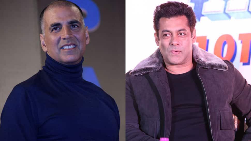 Bigg Boss 11: Akshay Kumar will share stage with Salman Khan tonight