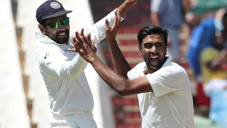India vs South Africa: 'Dogged' Ashwin 'relaxed' after Day 1 at Centurion