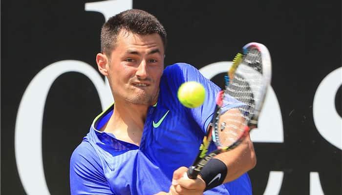 Bernard Tomic slide continues with Australian Open failure