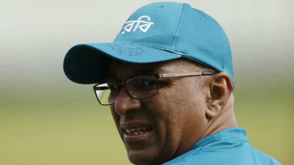 Coach Chandika Hathurusingha savours new challenge with Sri Lanka