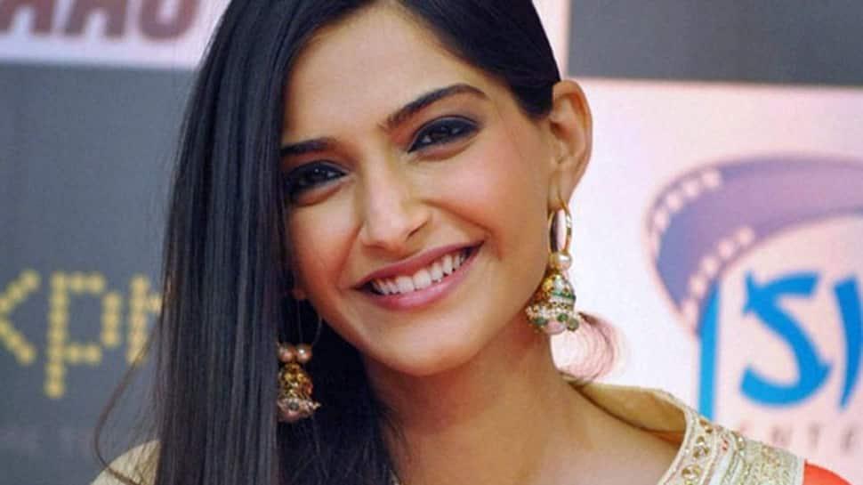 Hope no film faces protests like 'Padmaavat': Sonam Kapoor