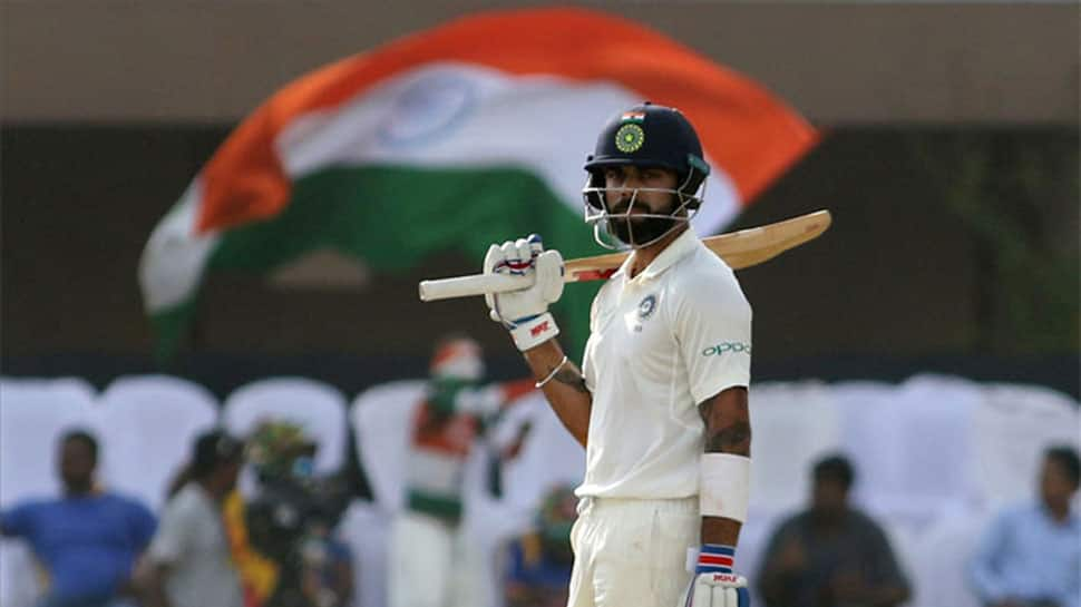 India vs South Africa, 2nd Test, Day 2: As it happened